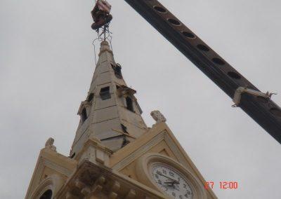 desmontaje-torreon-de-campanario-iglesia-sagrado-corazon-02