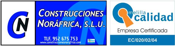 Construcciones NorÁfrica, S.L.U.